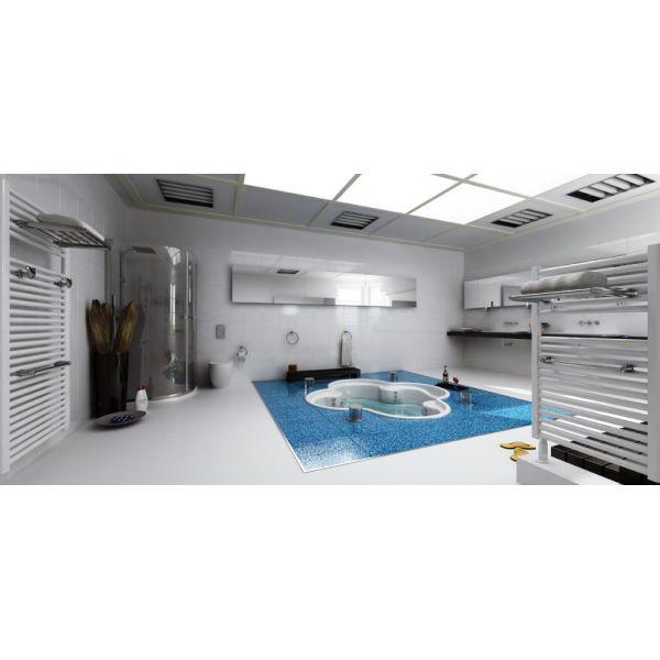 Portasciugamani per radiatori bagno termoarredo tubolari porta asciugamano - Radiatori scaldasalviette per bagno ...