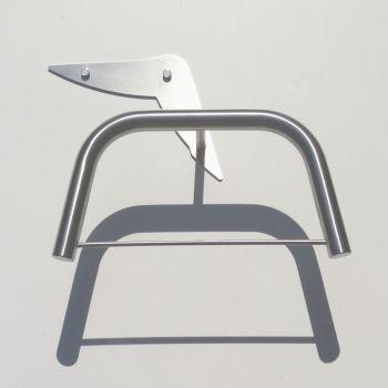 Silverwing portabiti moderno da parete design