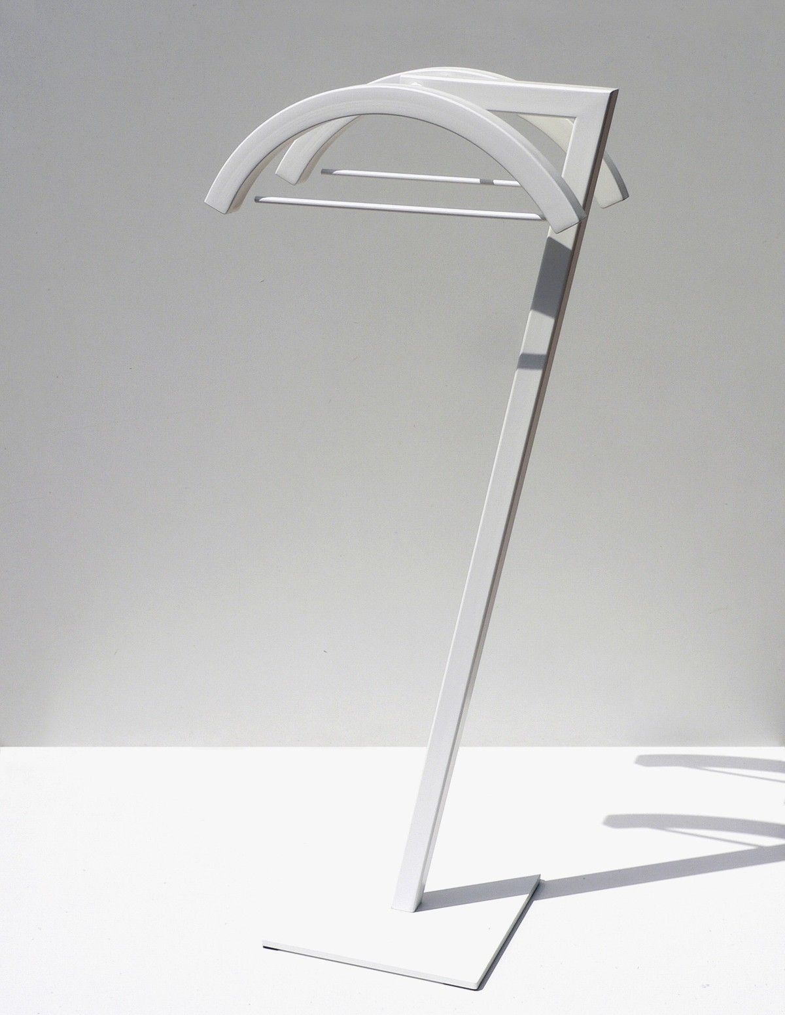 indossatore da camera servomuto design - Appendiabiti Da Camera Da Letto