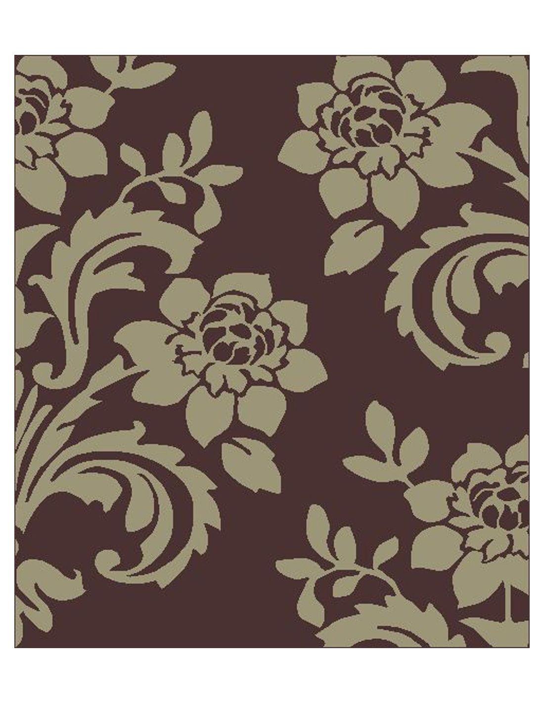 Arabesco tappeto da salotto design moderno 140 x 190 cm