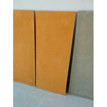 Pannello radiante Crystal 2 riscaldamento ad infrarossi 120 x 50 cm