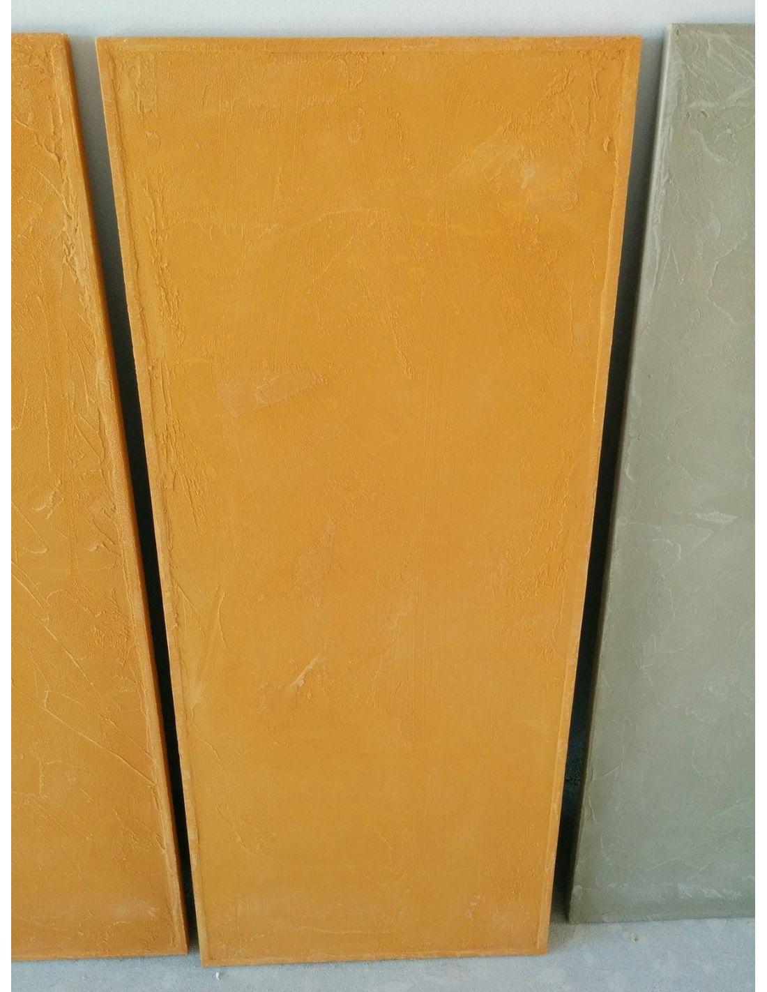 Pannello radiante riscaldamento ad infrarossi crystal 2 for Pannelli radianti infrarossi portatili