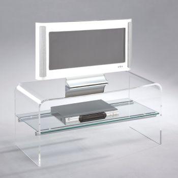 Mobili porta tv lcd dal design moderno smart arredo design - Ripiano porta tv ...