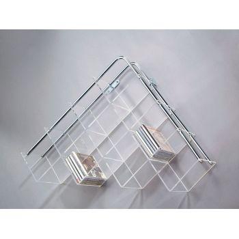 Complementi d arredo e oggetti di design per la casa - Porta cd da parete ikea ...