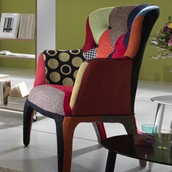 Poltrone moderne per casa, ufficio e camera da letto - Smart Arredo ...