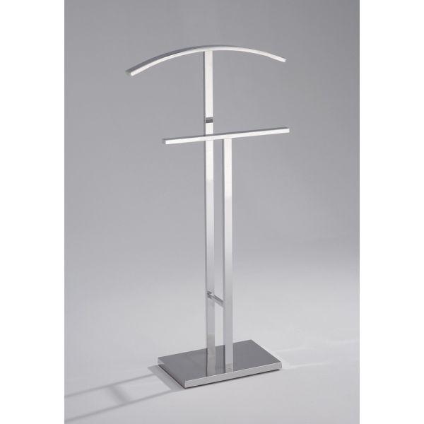 Servomuto kommodo porta abiti in metallo design moderno - Servo muto design ...