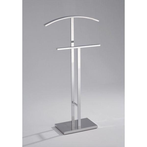 Servomuto kommodo porta abiti da terra in metallo design moderno ebay - Porta abiti design ...