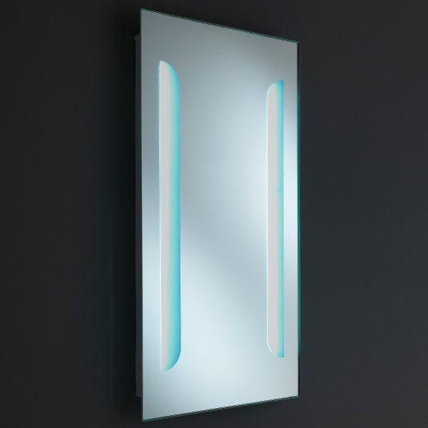 Smart arredo design - Specchio per bagno con luce ...