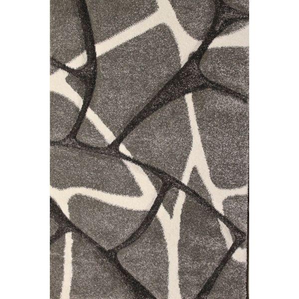 Tappeto design Kombos in polipropilene 140x190 cm 12 mm