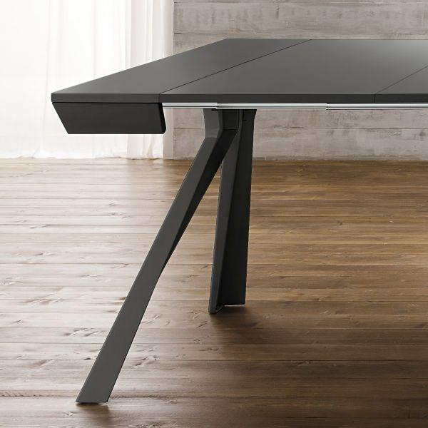 Consolle Design Veronika Allungabile In Tavolo 3 Metri In