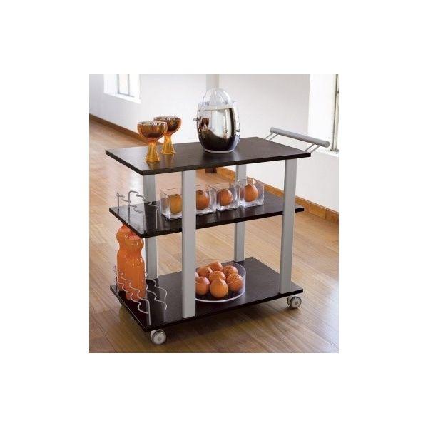 Cucina Arredamento Serving Carts Carrello a Tre Livelli ...