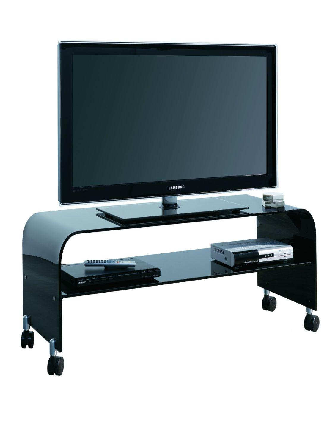 Home > Giorno > Porta TV > Giada carrello porta TV in vetro curvato ...