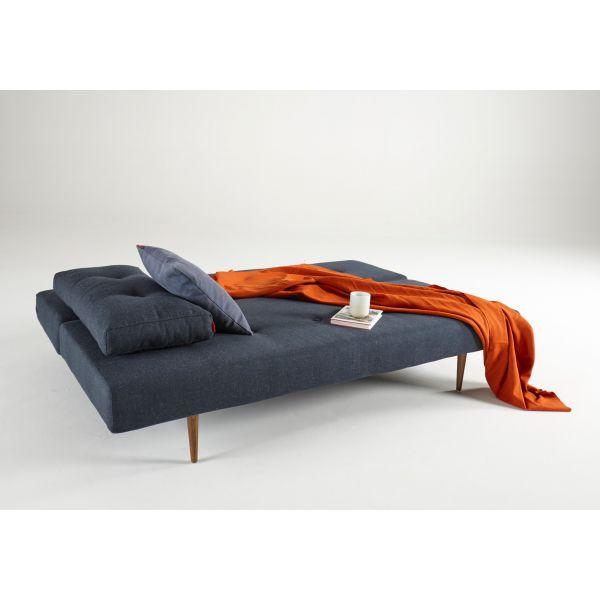 Divano letto recast matrimoniale a due posti trasformabile - Ebay divano letto matrimoniale ...