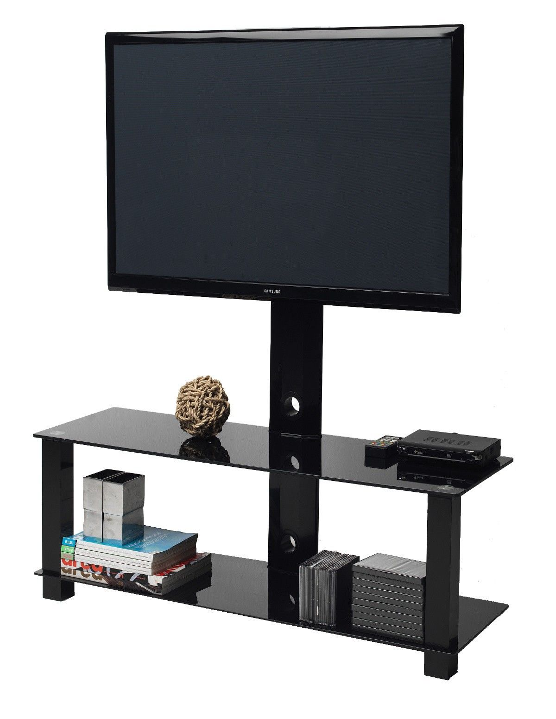 mobili porta tv lcd dal design moderno - Mobili Tv Bassi Moderni