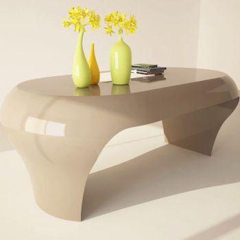 Tavolo moderno Audley per ufficio scrivania in resina 170 cm