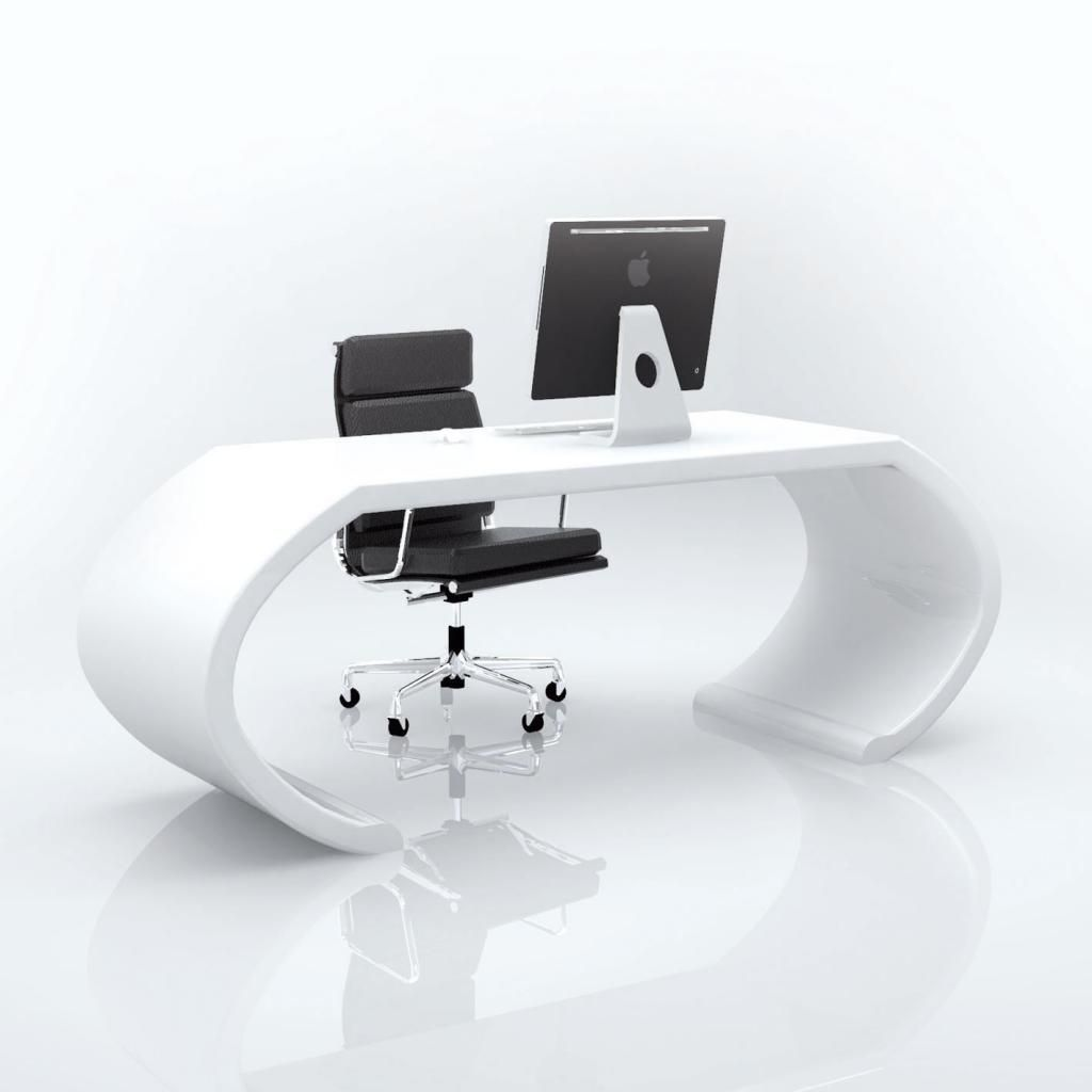 Scrivania design per ufficio studio moderno banconi per for Accessori design per ufficio