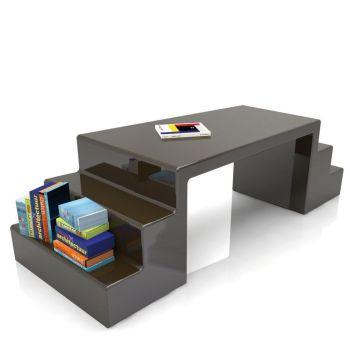 Tavolo scrivania bancone Abbott per negozio o ufficio 225 cm