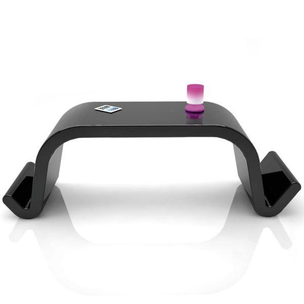 Tavolo scrivania per PC ufficio moderno scrivanie design per arredo studio Neruda