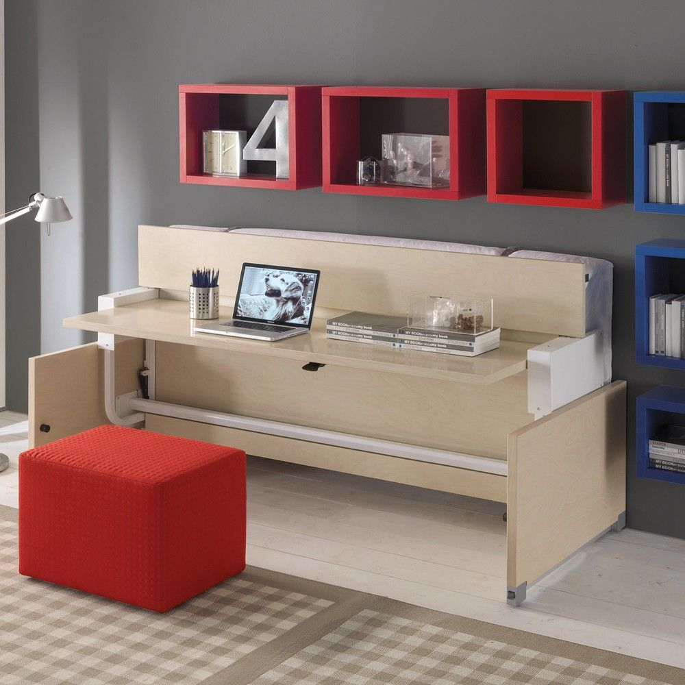 Ikea interni cabine armadio for Mobile scrivania