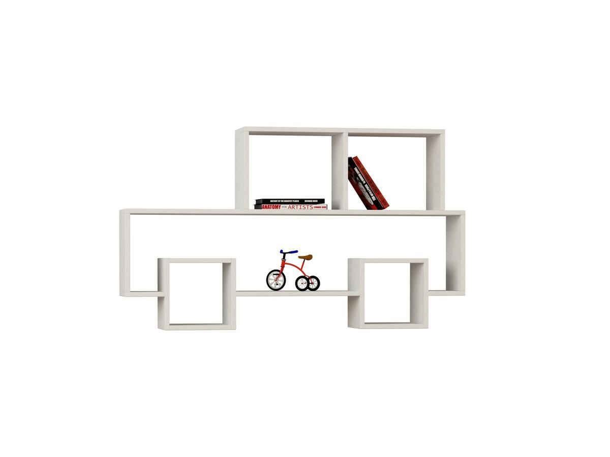 Mensole per camera bambini ikea camerette bambina vovell - Mensole legno ikea ...