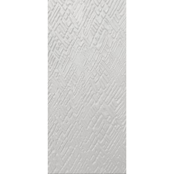 Pannello riscaldante Crystal StreetLine a parete infrarossi 120 x 50 cm