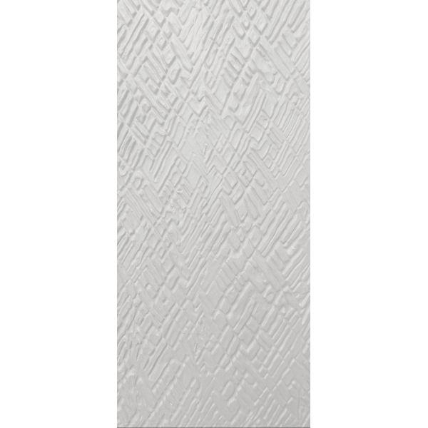 Pannello riscaldante infrarossi a parete 120x60 cm Crystal StreetLine