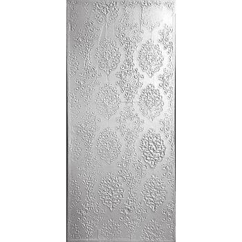Quadro radiante infrarossi Crystal Gothic Line a parete 120 x 50 cm