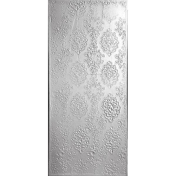 Quadro radiante infrarossi a parete 120 x 60 cm Crystal Gothic Line
