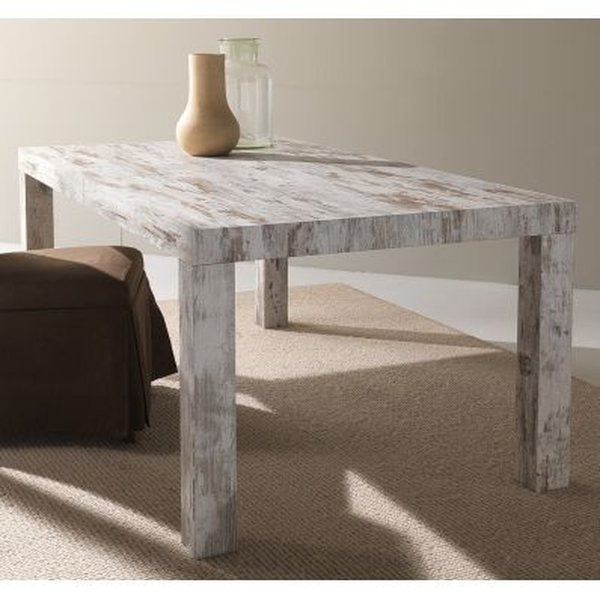 Confident tavolo da pranzo in legno allungabile fino a 12 posti