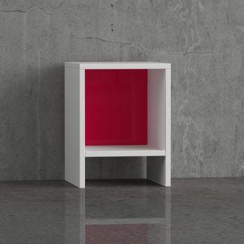 ModularMix cubo per arredamento modulare componibile e colorato