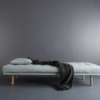 Vili lettino singolo daybed salvaspazio 80x200 cm