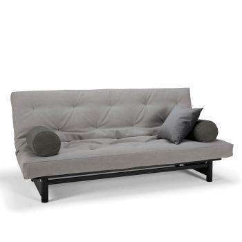 Fuji 140 divano letto matrimoniale uso quotidiano frequente 140x200 cm