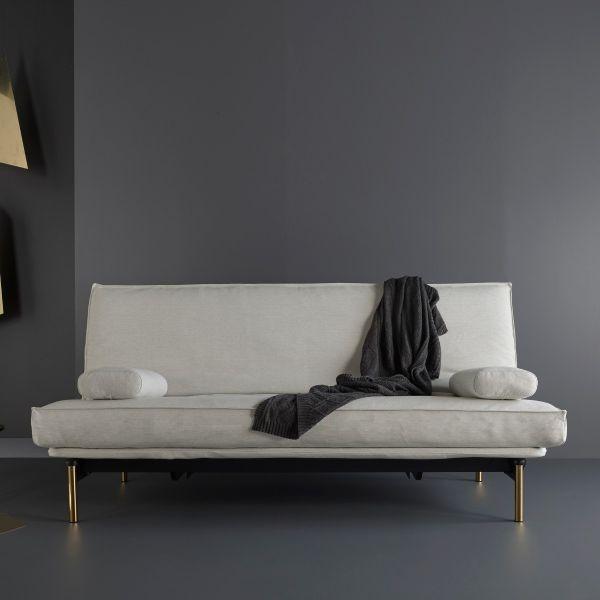 Frigga divano letto uso giornaliero matrimoniale for Divano letto matrimoniale piccolo