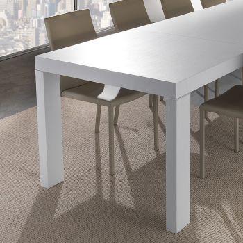 Tavoli allungabili design in legno o metallo - Smart Arredo Design