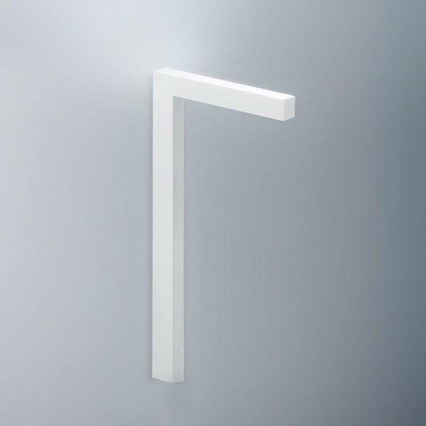 Lampada applique a LED da parete design moderno MiniSimply Edge