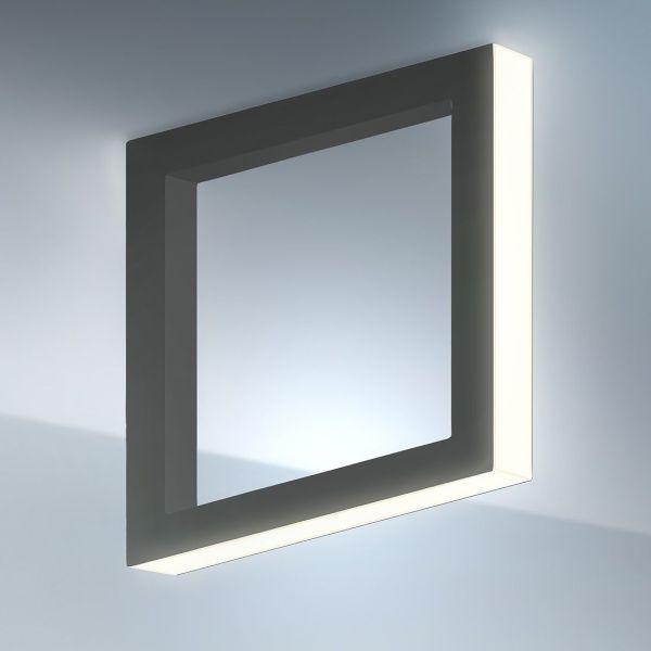 Lampada da soffitto a LED moderna MiniSimply Edge