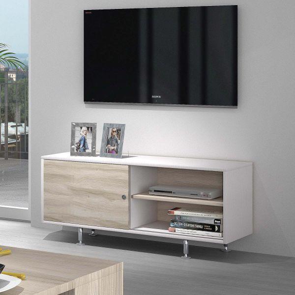 Madia porta TV per arredo salotto Tommi 2