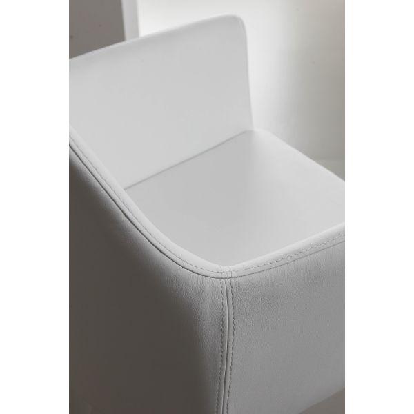 Sedia MODERNA poltroncina LENITA per soggiorno camera da LETTO | eBay