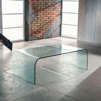 Tavolini Moderni In Vetro.Tavolini Da Salotto In Vetro Dal Design Moderno Smart Arredo Design
