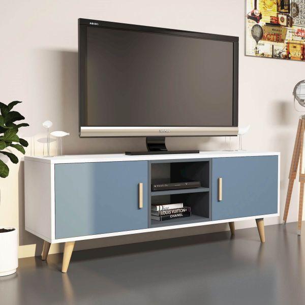 Mobile porta TV design moderno Darius