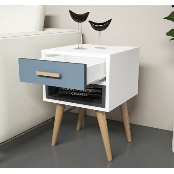 tavolino lato divano design moderno darius