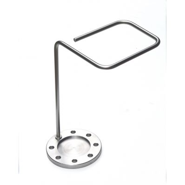 Portaombrello design in acciaio inox Rational Rain 2