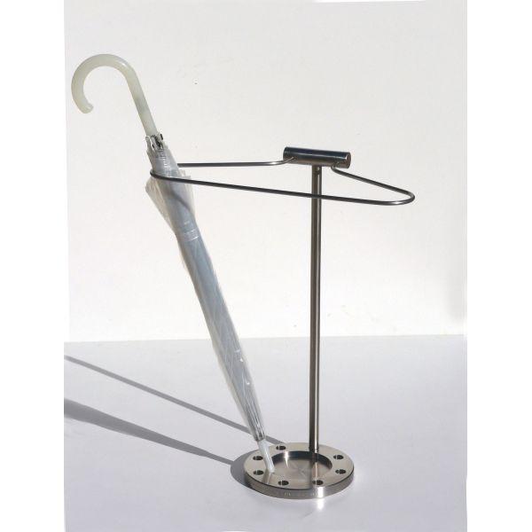 Portaombrello design moderno in acciaio Excellence 3