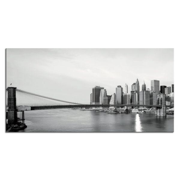 Stampa su tela per arredamento moderno The Bridge