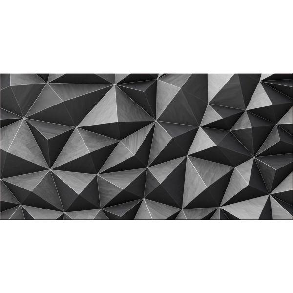 Quadro 3D stampa su tela con immagine tridimensionale Edge