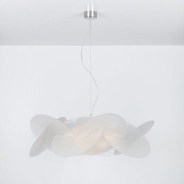 Lampadario moderno a sospensione per illuminazione a LED Bea Maxi