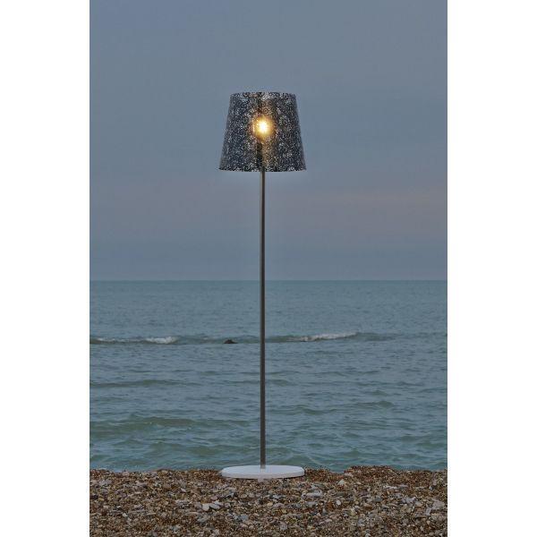 Lampada da terra per soggiorno design Pixi Pizzo