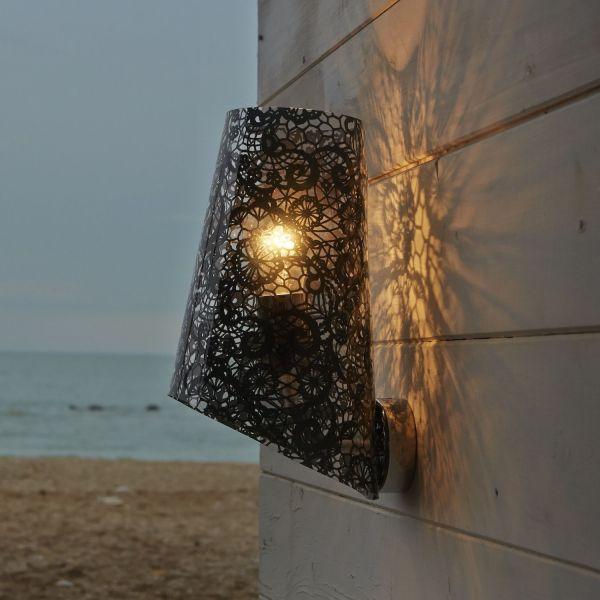Applique / lampada da parete design moderno Pixi Pizzo