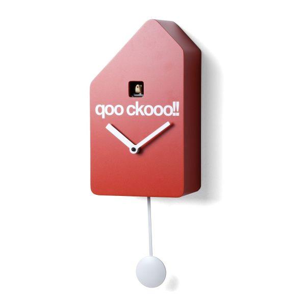 Q01 orologio muro design - orologi parete particolari