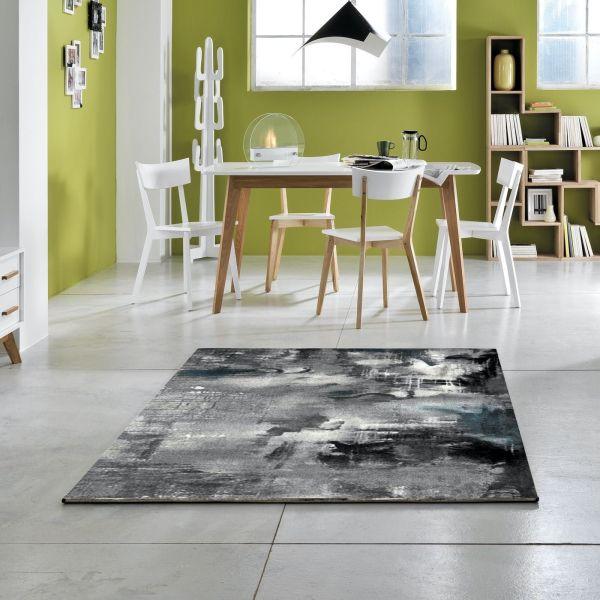 Tappeto salotto moderno 140x190 cm Kloud